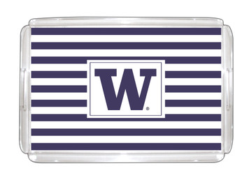 Washington Lucite Tray 11x17