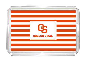 Oregon State Lucite Tray 11x17