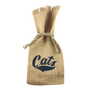 Montana State 1-Bottle Tote