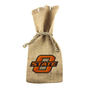 Oklahoma State 1-Bottle Tote