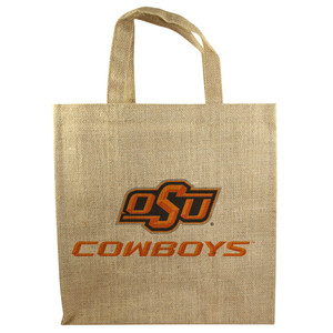 Oklahoma State 6-Bottle Tote