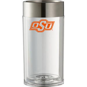 Oklahoma State Ice-less Bottle Cooler