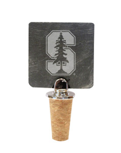 Stanford Slate Bottle Stopper