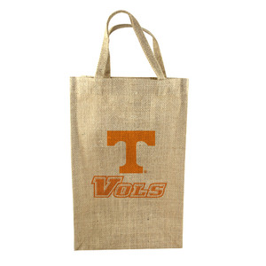 Tennessee 2-Bottle Tote