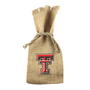Texas Tech 1-Bottle Tote