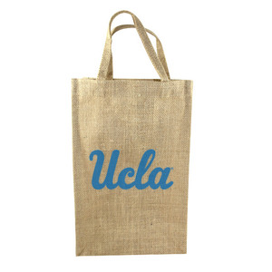 UCLA 2-Bottle Tote