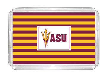 Arizona State Lucite Tray 11x17
