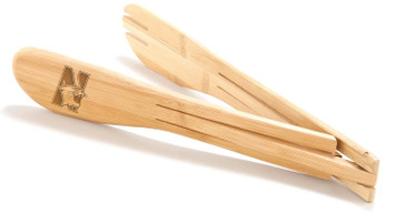 Northwestern Bamboo Tongs