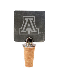 Arizona Slate Bottle Stopper