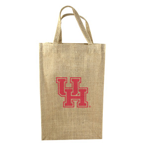 Houston 2-Bottle Tote