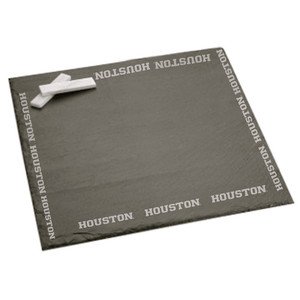 Houston Slate Server/Board