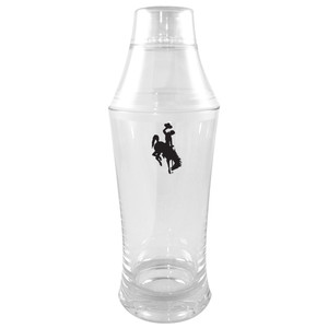 Wyoming Plastic Beverage Shaker