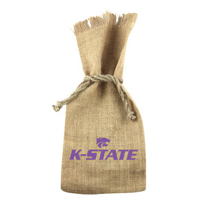 Kansas State 1-Bottle Tote