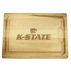 Kansas State Artisan Farmhouse Carver