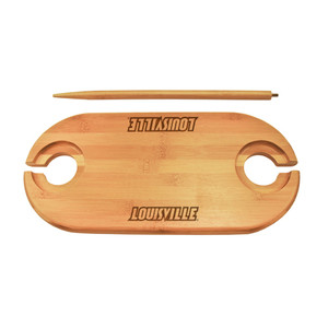 Louisville Bamboo Picnic Table