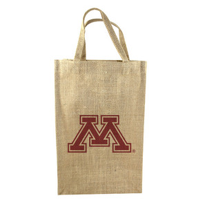 Minnesota 2-Bottle Tote