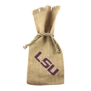 LSU 1-Bottle Tote