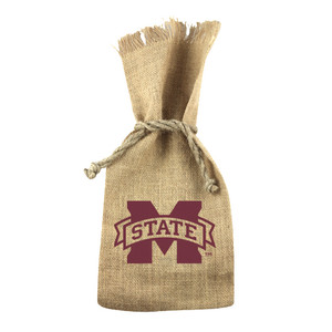 Mississippi State 1-Bottle Tote