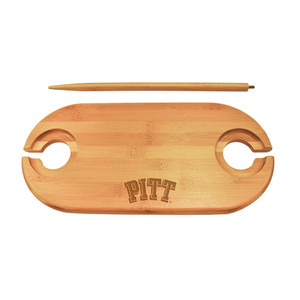 Pittsburgh Bamboo Picnic Table