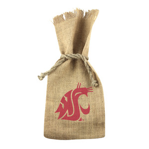 Washington State 1-Bottle Tote
