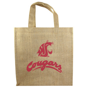 Washington State 6-Bottle Tote