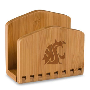 Washington State Napkin Holder