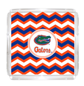 Florida Lucite Tray 12x12