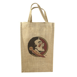 Florida State 2-Bottle Tote