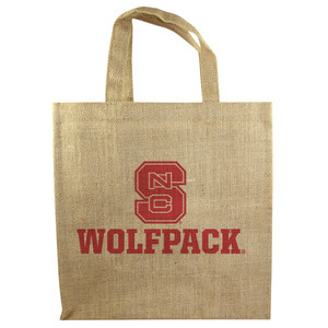 North Carolina State 6-Bottle Tote