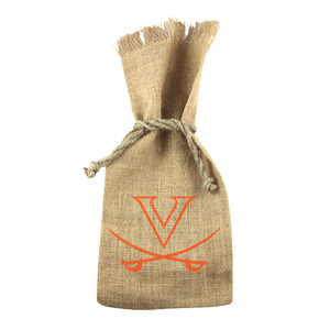 Virginia State 1-Bottle Tote