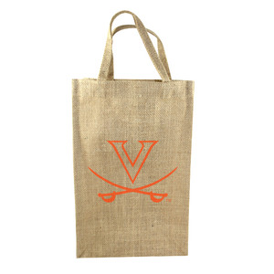Virginia 2-Bottle Tote