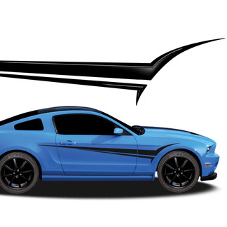 OEM with Muscle Vehicle Graphics - 916 Viper