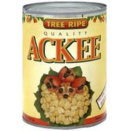 Tree Ripe Ackee 18.5oz can