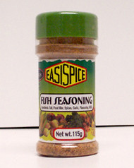 Easi Spice Fish Seasoning 115g