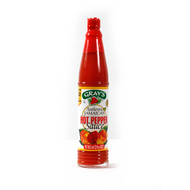 Gray's Hot Pepper Sauce