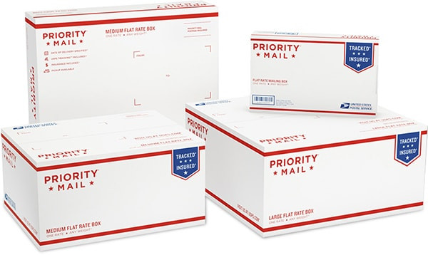 How To Get Free Shipping Supplies From the Post Office (Delivered To You, Too!)
