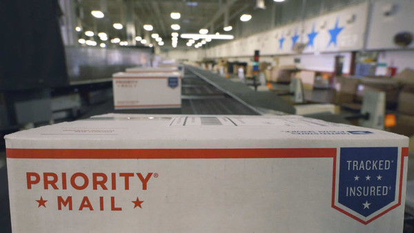 Mailing a Military Care Package Yourself