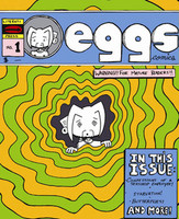 Eggs Issue #1