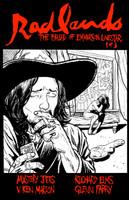 Mystery Jets Present: Radlands: The Ballad of Emmerson Lonestar