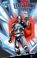 William F. Nolan's Logan's Run: Solo #1