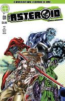 The Asteroid Comics Magazine