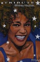 Tribute: Whitney Houston