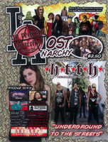 Lost Anarchy Magazine