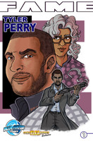 Fame: Tyler Perry EXCLUSIVE