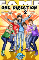 Fame: One Direction #2 LIMITED EDITION COVER