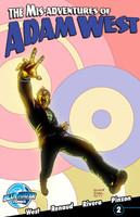 The Mis-Adventures of Adam West: Volume 2, Issue #2