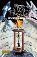 The Pink Floyd Experience Graphic Novel