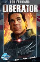 Lou Ferrigno: Liberator #1