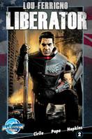 Lou Ferrigno: Liberator #2