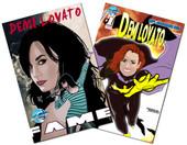 Fame: Demi Lovato